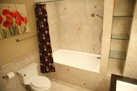 bathroom remodel do it yourself. Adorable Design Of The Bathroom Areas With White Tubs And Black Curtain Added Toilets Remodel Do It Yourself M