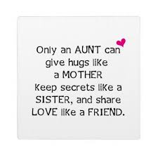 Quotes About Being An Aunt