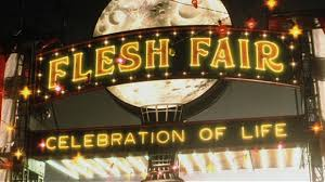 Image result for ai artificial intelligence flesh fair