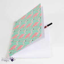 Sass-amp-Belle-Notebook-Note-Book-Pad-Plain-