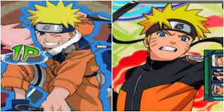 Every Naruto Video Game From The 2000s (In Chronological Order) –  GamesDistrict