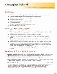 Samples Of Resume Sample Resume for Canada Awesome English Teacher Resume Samples 50