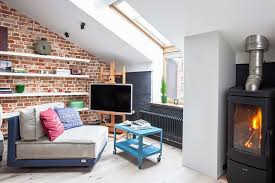 tiny bedroom nook. Apartments: Contrasting Textures For The Tiny Bedroom Nook Tiny Bedroom Nook