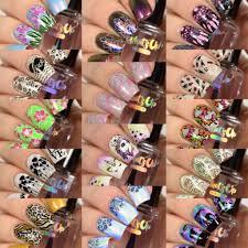 Nail Designs Spring 2019 Whats Up Nails Stamping Nail Art Spring 2019 Delishious Nails