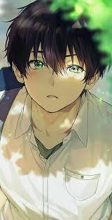 Black haired man wallpaper, anime, one piece, monkey d. 260 Boy Pfps Ideas Cute Anime Boy Anime Guys Anime Boy