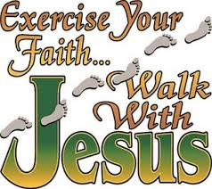 Details About Walk With Jesus Shirt Christian Shirt Bible Faith In God Shirt Sm 5x