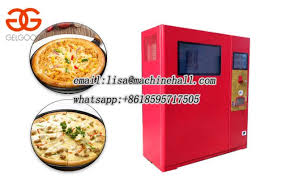 Pizza Vending Machine For Sale Extraordinary Pizza Vending Machine For SalePizza Vending Equipment Manufacturer