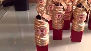 bubble trophies diy