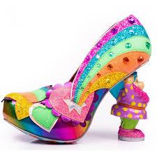Irregular Choice Shoe Size Chart I Just Gnome It