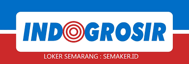 / info loker driver wilayah kali gawe genuk semarang. Loker Indogrosir Semarang Kasir Customer Service Pramuniaga Gudang Satpam Sopir Tutup 18 Januari 2019
