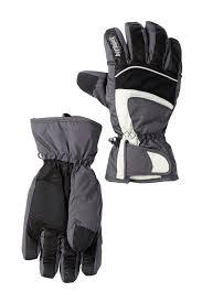 Legacy Mens Ski Gloves