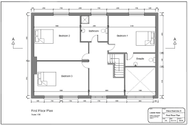 design your home in auto cad using best comands