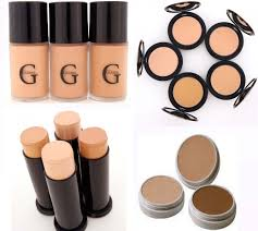 makeup for generation
