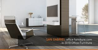 San Gabriel Valley fice Furniture New and Used fice Furniture