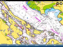 Gulf Islands Cruising Under Sail Com