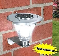 solar powered outdoor lights solar light wall outdoor solar powered light hardware sphere inside solar outdoor