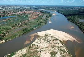 Resultado de imagem para rio parnaíba