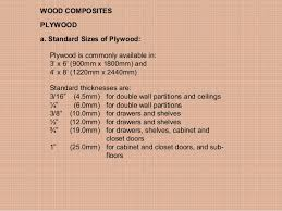 Plywood Conversion Chart Plywood Sizes Philippines
