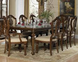 kitchen farm table dining set round dining table with storage vintage kitchen table brown wooden table