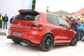 2010 Volkswagen Golf Gti best image gallery #17/21 - share and ...