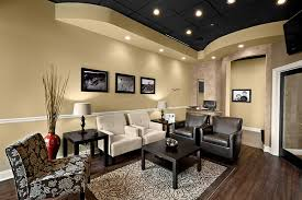 office waiting room design. dental office build out waiting room design