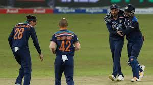 India vs Sri Lanka 1st T20I Live ...