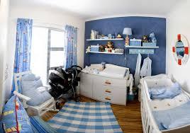 baby room ideas for a boy. Light Blue Sailing Theme Baby Boy Room Ideas For A L
