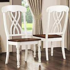 dining room chairs yorkshire. this homebelle white yorkshire dining chair - set of two by is perfect! room chairs
