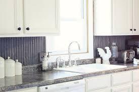 corrugated tin kitchen backsplash corrugated tin kitchen backsplash design ideas and photos