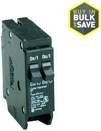 cutler hammer gfci breaker ch 20 amp 50 breakers wiring schematic cutler hammer gfci breaker amp part exp price wiring diagram ch 2 pole 20