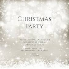 Free Holiday Party Invitation Templates Christmas Party Invitations ...