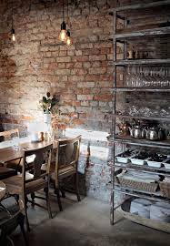 Best 25+ Exposed brick ideas on Pinterest | Brick interior, Interior design  with brick walls and Exposed brick kitchen