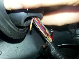equinox wiring broken in door jam chevrolet forum chevy 2008 Equinox Door Wiring Harness equinox wiring broken in door jam 20140927_111410 jpg door wiring harness for 2008 chevy equinox