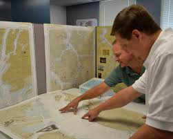 Office Of Coast Survey