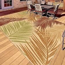 rugs area rugs 8x10 outdoor rugs indoor outdoor rugs carpet tropical patio rugs