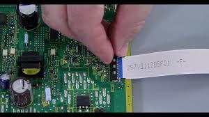 7 Blinking Lights On Panasonic Plasma Tv Panasonic Plasma Tv 6 Blink Code Explained Repair For 2011 Panasonic Plasma Tv