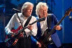 The song is from a question of balance, that is the sixth album by the moody blues, released in 1970. Brush Up On The Moody Blues Before Their Latest Encore Run Las Vegas Weekly