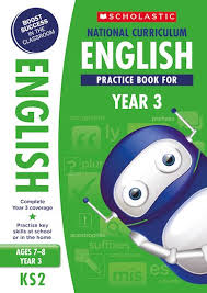 practice activities national curriculum english practice book  enlarge cover