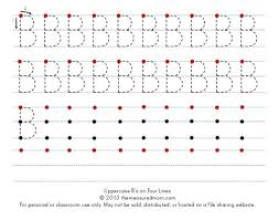 Kindergarten Handwriting Worksheets For Download Free Printables