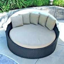 elegant providence outdoor furniture and exterior outdoor furniture daybed co pics providence garden rattan with canopy patio wicker round daybeds articles