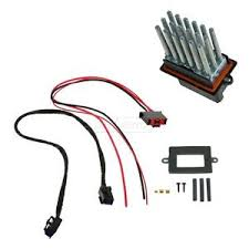 oem blower motor resistor wiring harness upgrade kit for jeep image is loading oem blower motor resistor wiring harness upgrade kit