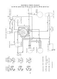 wiring diagram norton owners club website attachments