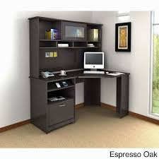 corner desk office depot. Office Depot Computer Armoire Awesome Bush Furniture Cabot Collection Corner  Desk With Hutch Corner Desk Office Depot D