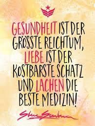 Gesundheit Liebe Und Lachen Gesundheit Lachen Liebe Und