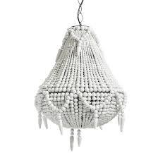 pendant lighting dining room pink beaded chandelier mini