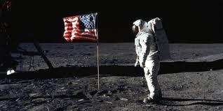 Moon-Day: 50 anni fa l'uomo sbarcò sulla Luna. La grande ...