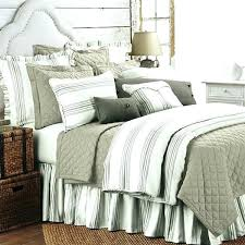 taupe and black bedding taupe and red bedroom delectably taupe stripe duvet bedding collection by accents