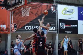 Resultado de imagen para israelita macabi  semifinales superliga de basquet