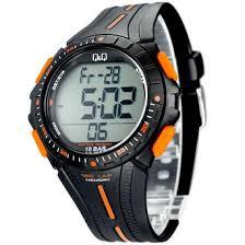 buy q q digital black dial men s watch m102j002y online at low q q digital black dial men s watch m102j002y