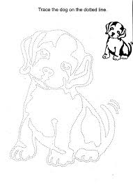 Small Picture how to draw a golden retriever puppy step 8 click to see